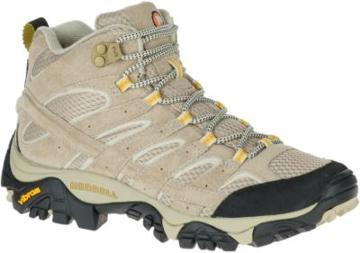 Merrell Moab 2 Mother Of All Boots™ Mid Ventilator