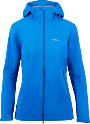 Merrell Shield Waterproof Packable Hardshell Jacket