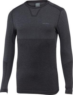 Merrell Trektech Seamless Long Sleeve Shirt
