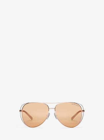 Michael Kors Lai Sunglasses