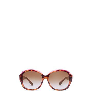 Michael Kors Kauia Sunglasses In Brown