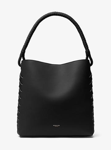 Michael Kors Collection Md Shoulder Bag
