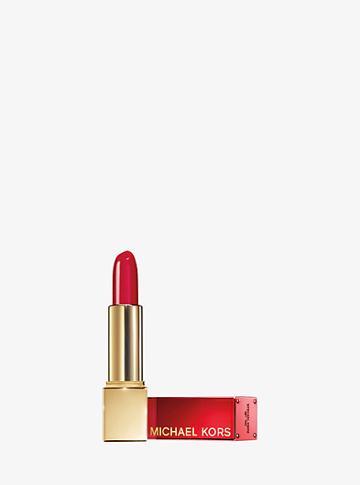 Michael Kors Sexy Ruby Lip Lacquer 0.11 Oz.