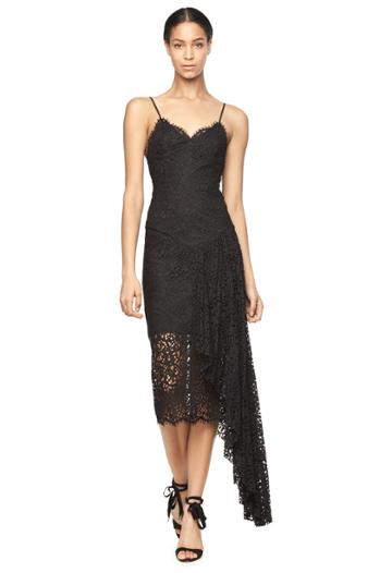 Milly Lace Gisele Dress