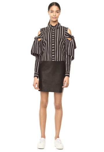 Milly Riley Top - Black