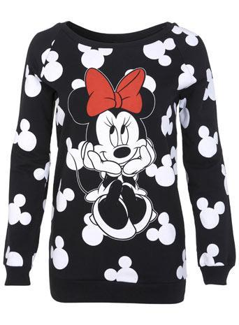 Minnie Mouse Sweat
