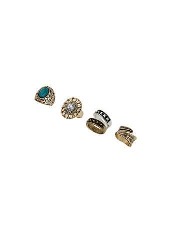 Festive Ring Pack