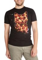 Goodietwosleeves Pizza Pie In The Sky Men's Tee