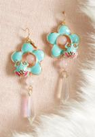 Irregularchoice Take It From The Hop Earrings