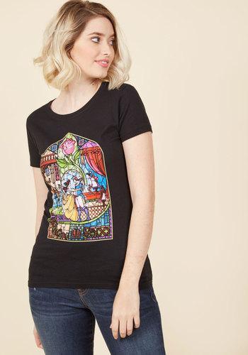 Vincit Qui Se Vogue Cotton T-shirt In Xl