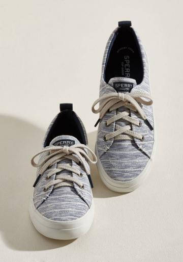 Sperry Boardwalk Belonging Sneaker In 6.5