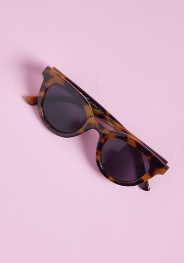Modcloth Retro Romp Sunglasses