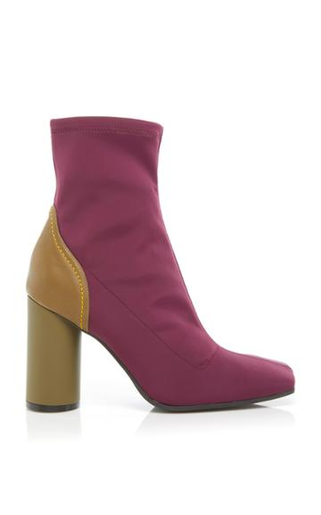 Ellery Stretch Ankle Boot