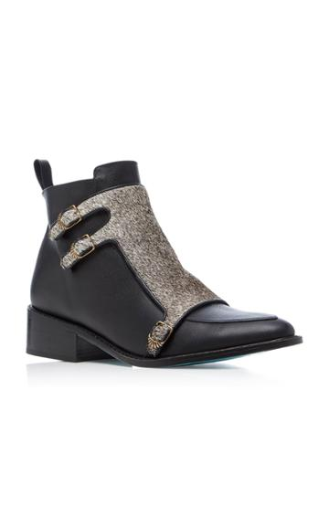 Lobo Sindia Ankle Boot