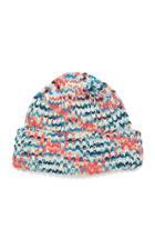 Moda Operandi Missoni Rib-knit Cashmere Beanie