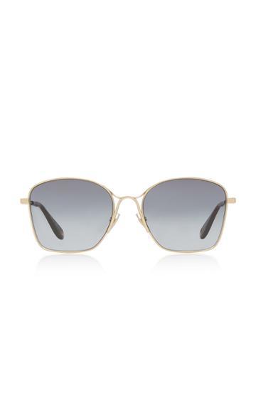 Givenchy Sunglasses Oversized Square Sunglasses