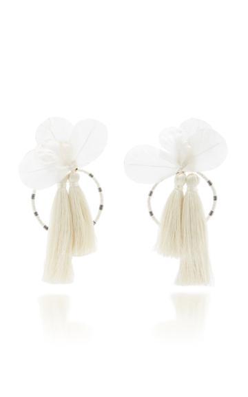 Johanna Ortiz M'o Exclusive Folktale Earrings