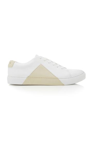 They New York Triangle Low Sneaker