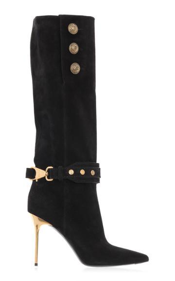 Moda Operandi Balmain Robin Boots