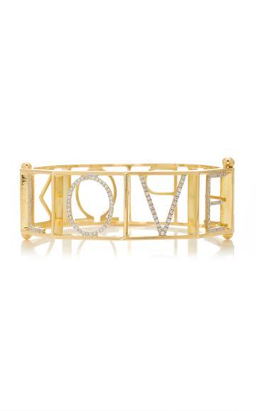 Christina Alexiou Love Diamond Bracelet