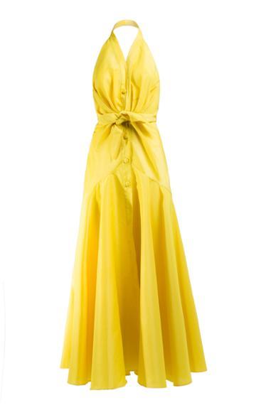Vanina The Opera Dress