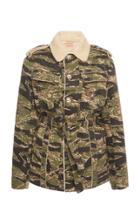 Moda Operandi N21 Crecencia Jacket
