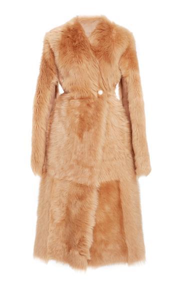 Tory Burch Patricia Robe Coat