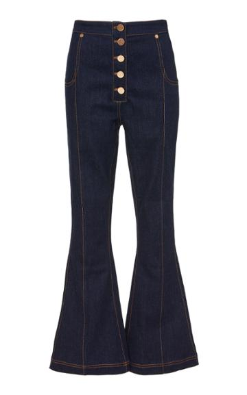 Alice Mccall Bloomsburywide-leg Jeans
