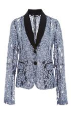 Alexis Aline Lace Suit Jacket