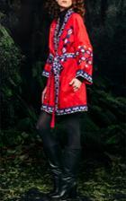 March11 Izmir Mini Dress