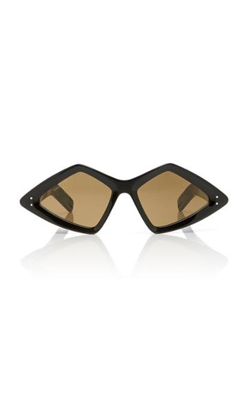 Gucci Sunglasses Cat-eye Acetate Sunglasses