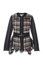 Antonio Berardi Tweed Jacket