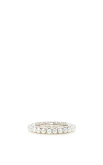 Qayten Ez Pearls Ring