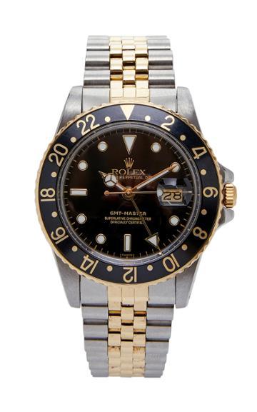 Vintage Watches Vintage Rolex Gmt Master