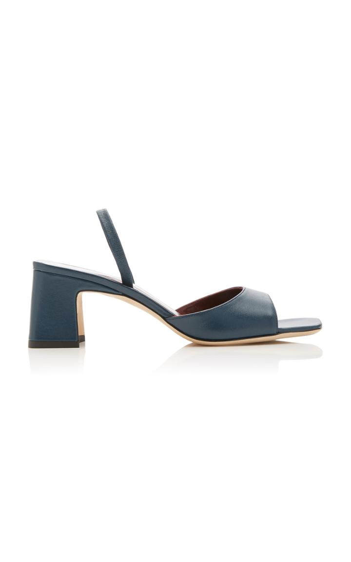 Moda Operandi Staud Cassie Sandals