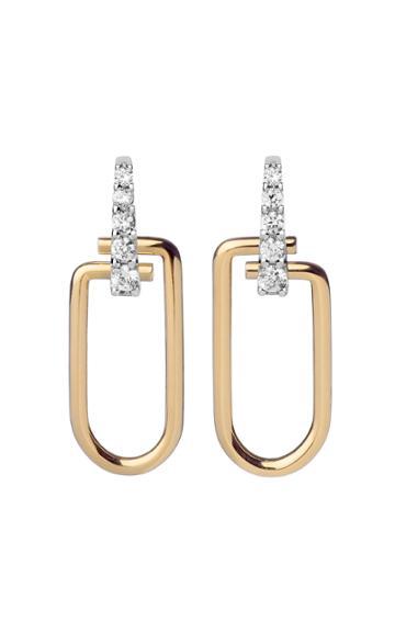 Moda Operandi Eera Reine Earrings