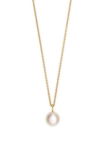 Sophie Bille Brahe Perle Simple Necklace