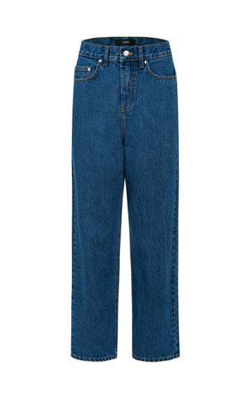 Moda Operandi Lebrand Baggy Jeans