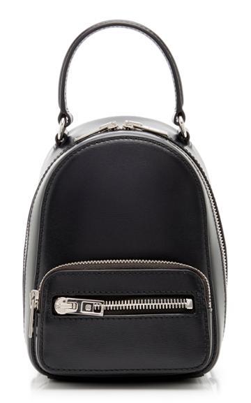 Alexander Wang Attica Mini Leather Backpack