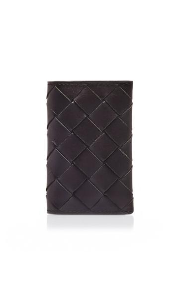 Bottega Veneta Calf Leather Wallet