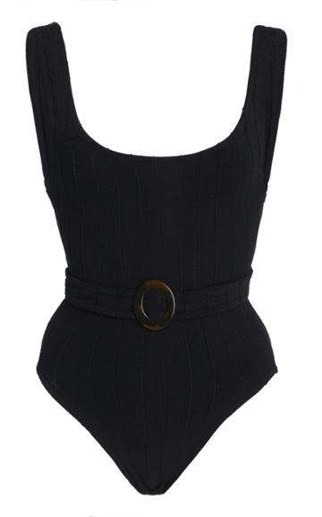 Hunza G Solitaire One-piece Swimsuit