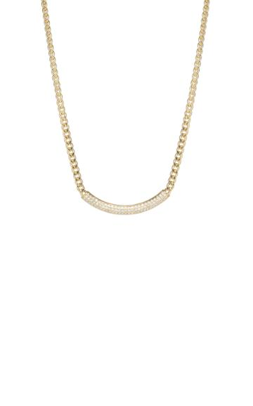 Zoe Chicco 14k Gold And Diamond Necklace