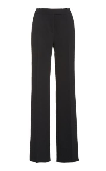 Moda Operandi Marina Moscone Straight-leg Cady Pants