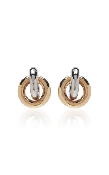 Jw Anderson Double Earring