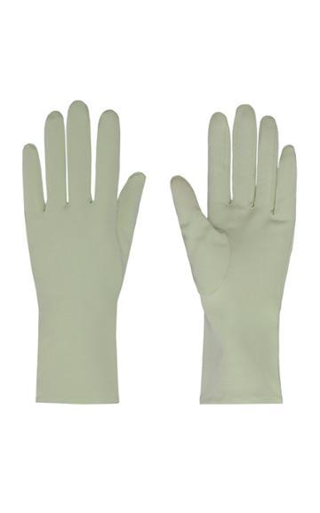 Lado Bokuchava Cotton Wrist Length Gloves