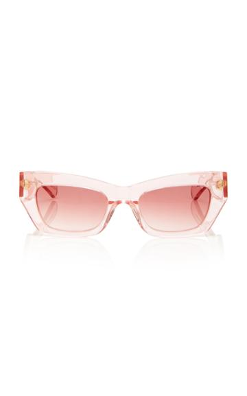 Pared Eyewear Bec + Bridge Petite Amour Acetate Sunglasses