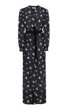 Moda Operandi Blaz Milano Tulip Silk Dress