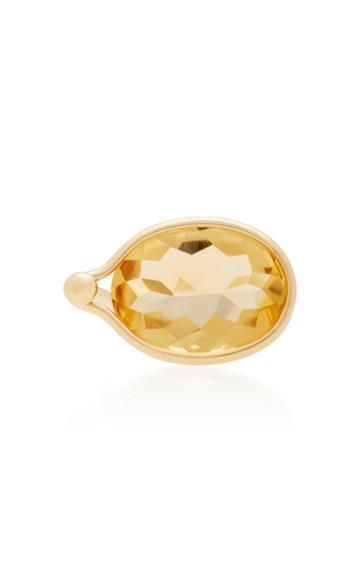 Georg Jensen Citrine Savannah Ring