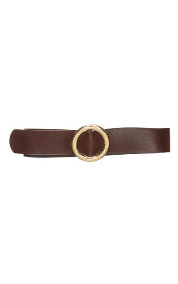 Co Leather Belt