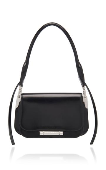 Prada Brushed Leather Bag